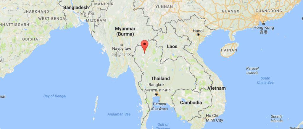 chiangmai_map