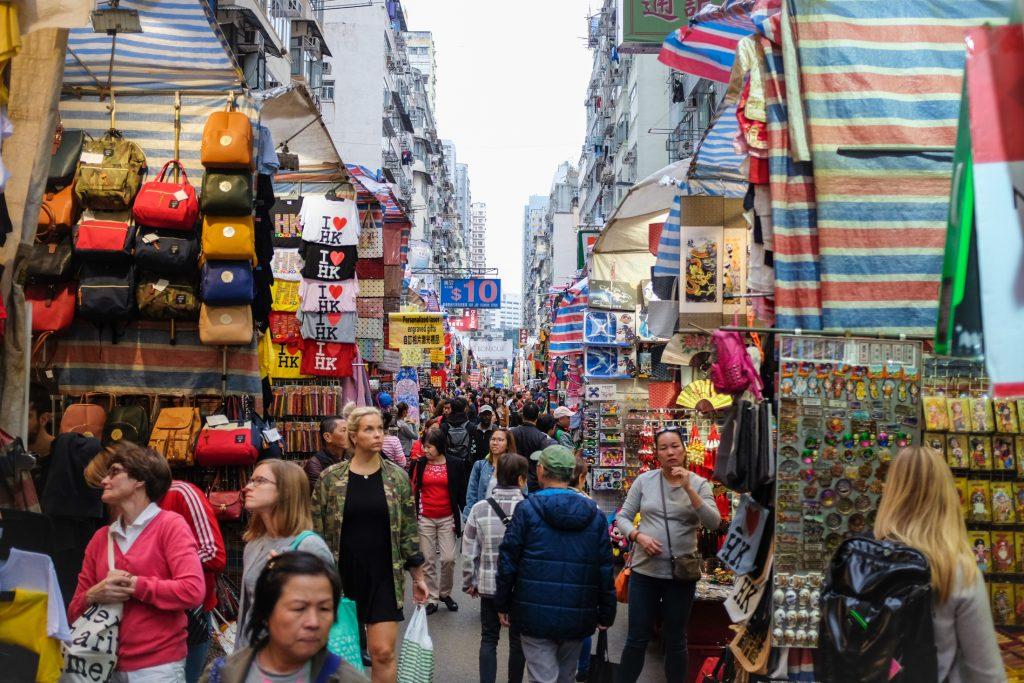 hong kong market ajourneylife 12