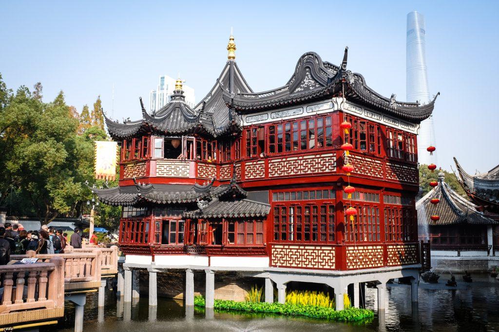 yu garden tea house ajourneylife