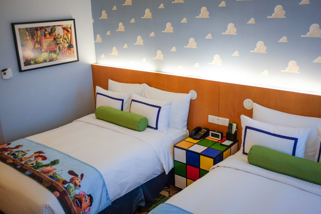 Shanghai toy story hotel ajourneylife