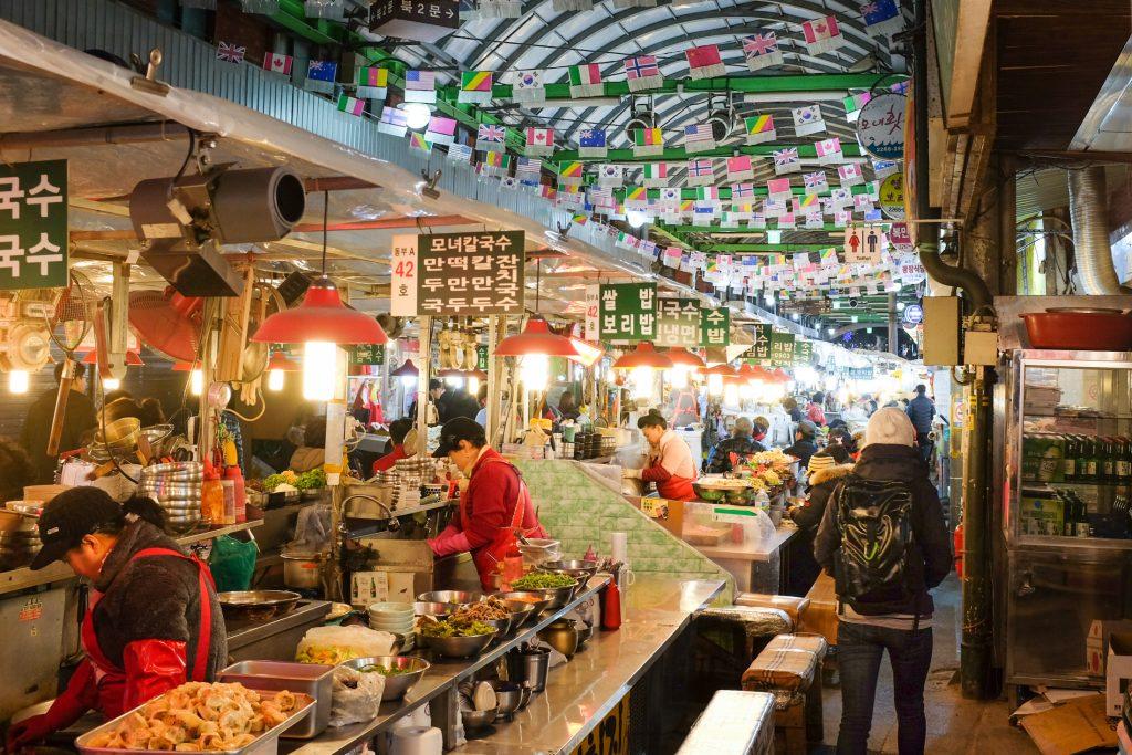 market seoul ajourneylife