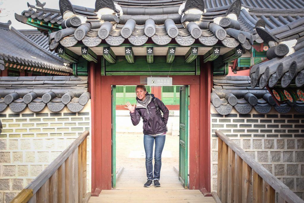 Gyeongbokgung ajourneylife