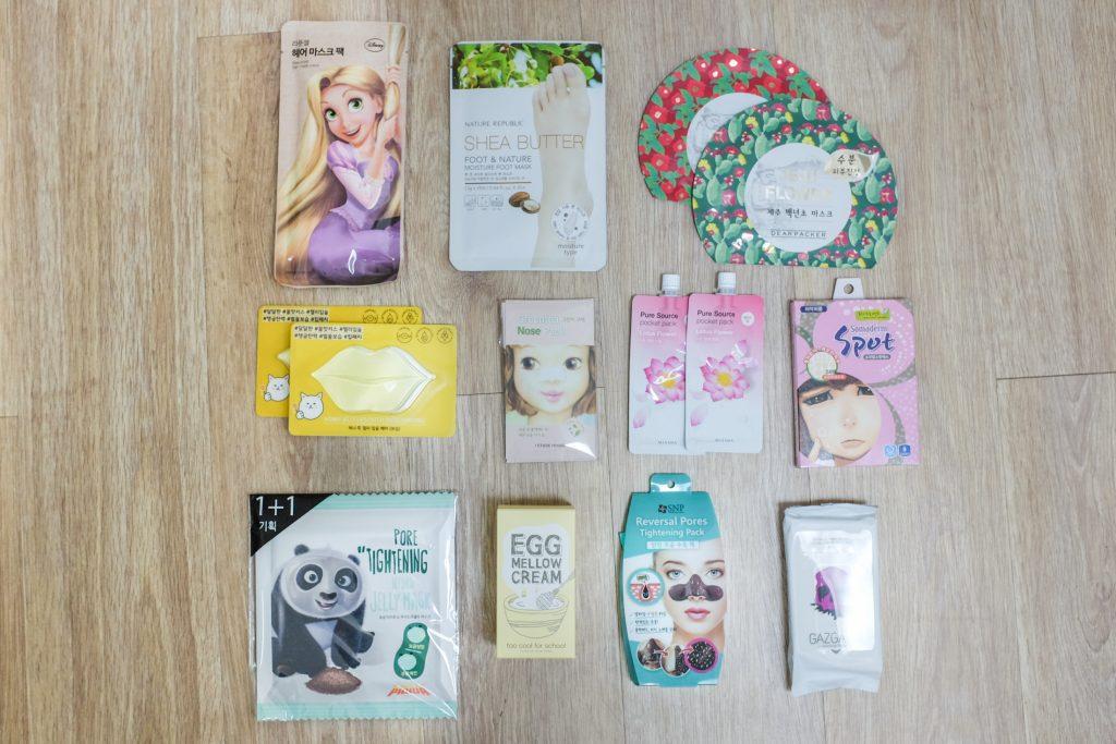 korea beauty products ajourneylife