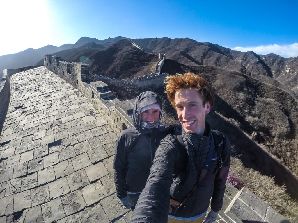 The Great Wall of China 2 ajourneylife