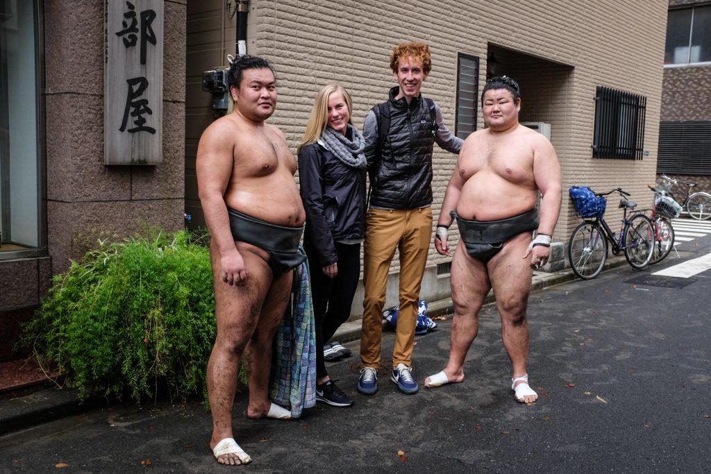 sumo wrestling kyoto ajourneylife