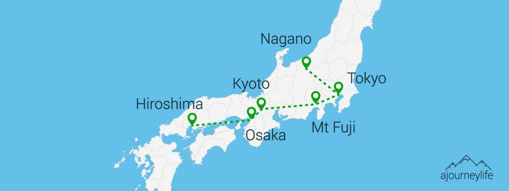 japan map rail guide ajourneylife