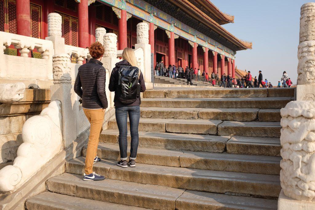 Forbidden City Beijing ajourneylife