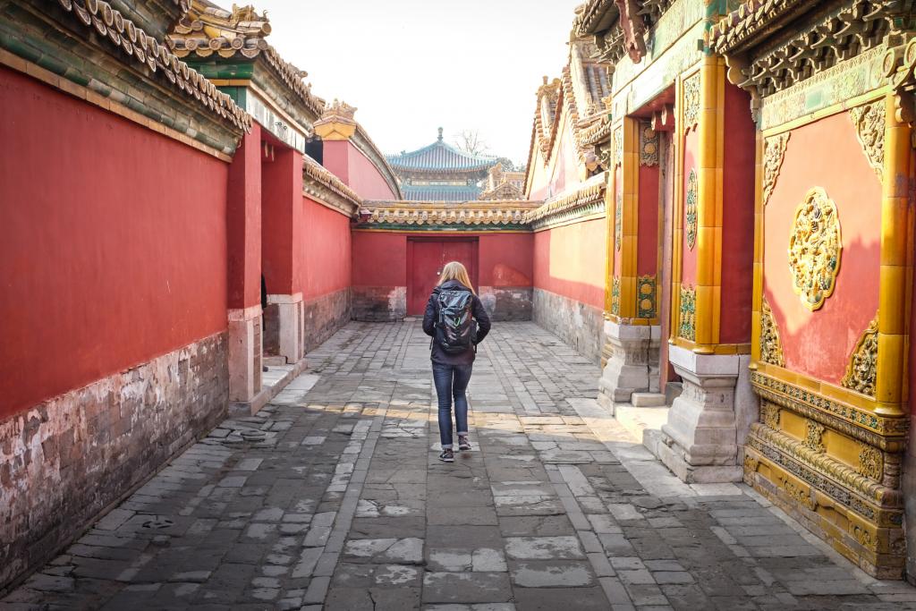 forbidden city ajourneylife