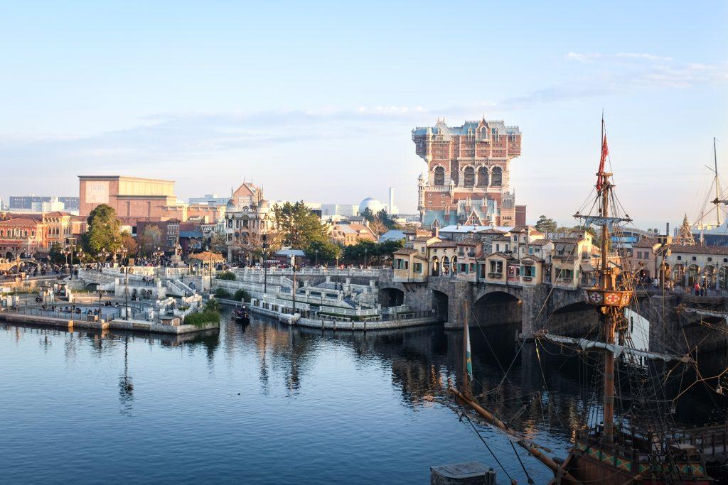 Disney Sea Tokyo ajourneylife 3