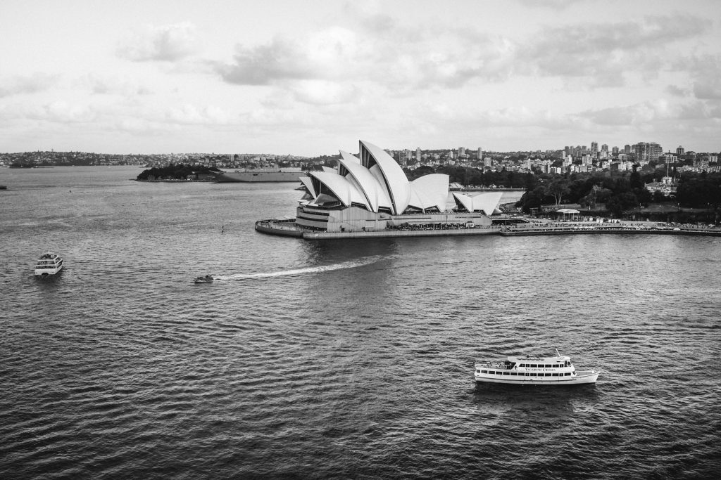 Sydney ajourneylife