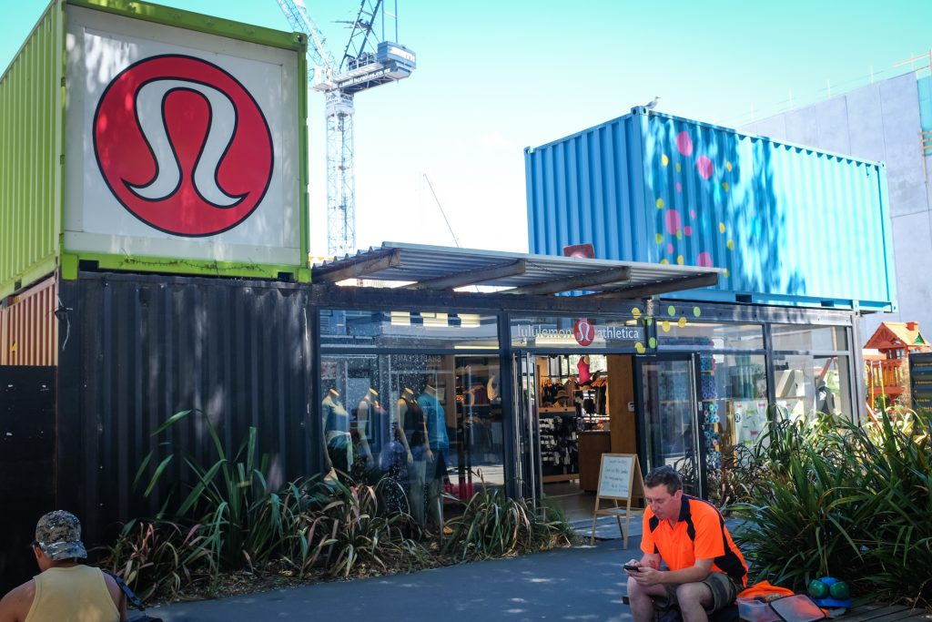 lululemon restart mall christchurch ajourneylife